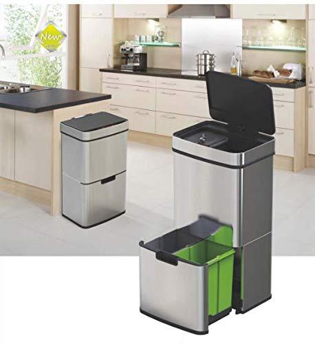 Homra Design-Mülltrennsystem 72 Liter*