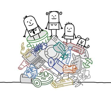 Welches Mülltrennsystem soll ich kaufen? - Mülltrennsysteme ...
